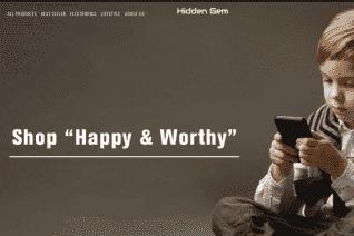 HiddenGem Store reviews and complaints