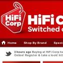 HiFi Corporation reviews and complaints