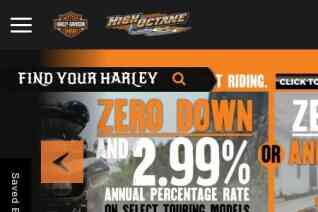 High Octane Harley Davidson reviews and complaints
