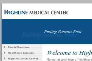 Highline Medical Center reviews and complaints