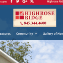 Highrose Ridge reviews and complaints