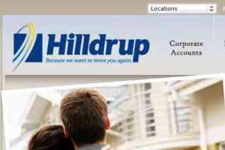 Hilldrup reviews and complaints