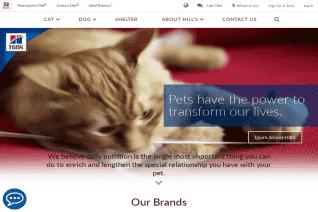 Hills Pet Nutrition reviews and complaints