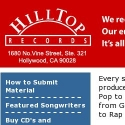 Hilltop Records reviews and complaints
