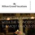 Hilton Grand Vacations reviews and complaints