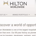 Hilton Worldwide reviews and complaints