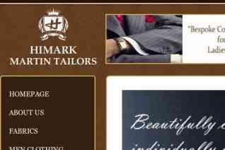 Himark Martin Tailors reviews and complaints