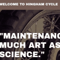 Hingham Cycle reviews and complaints