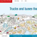Hino Motors reviews and complaints