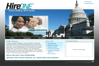 HireOne Staffing reviews and complaints