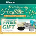Hisense Malaysia
