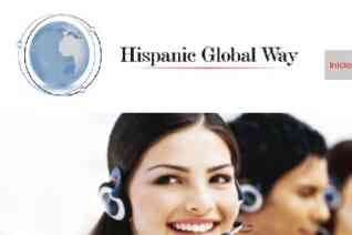 Hispanic Global Way reviews and complaints