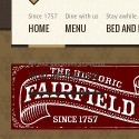 Historic Fairfield Inn reviews and complaints