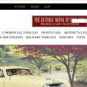 Historic Motor Museum Mint