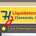 HJ Liquidators Closeouts
