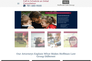 Hoffman Law Group reviews and complaints