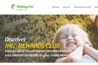 Holiday Inn reviews and complaints