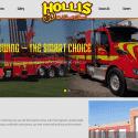 Hollis Towing