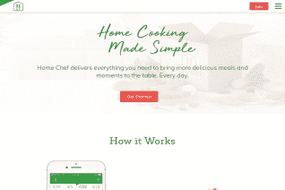 Home Chef reviews and complaints