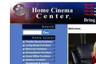 Home Cinema Center reviews and complaints