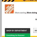 Home Depot reviews and complaints