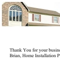 Home Installations reviews and complaints