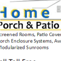 Home Porch And Pario Kits