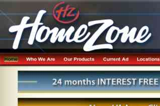 Home Zone Furniture reviews and complaints