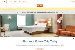 Home2 Suites by Hilton reviews and complaints