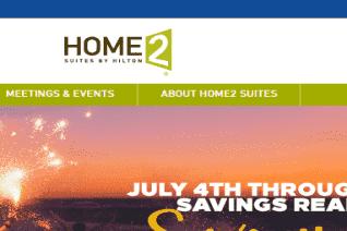 Home2 Suites reviews and complaints