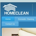Homeclean reviews and complaints