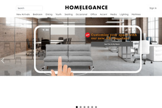 Homelegance reviews and complaints
