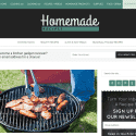 Homemade Recipes Com