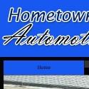 Hometown Automotive reviews and complaints