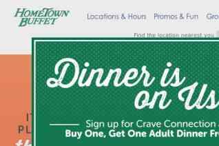 Hometown Buffet reviews and complaints