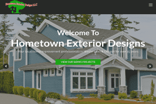 Hometown Exterior Designs reviews and complaints