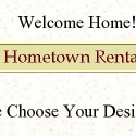HomeTown Rentals reviews and complaints