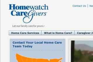 HomeWatch Caregivers reviews and complaints