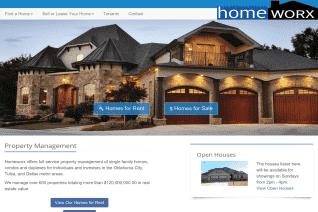 HomeWorx USA reviews and complaints