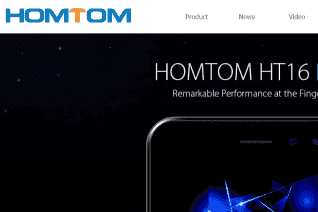 Homtom reviews and complaints