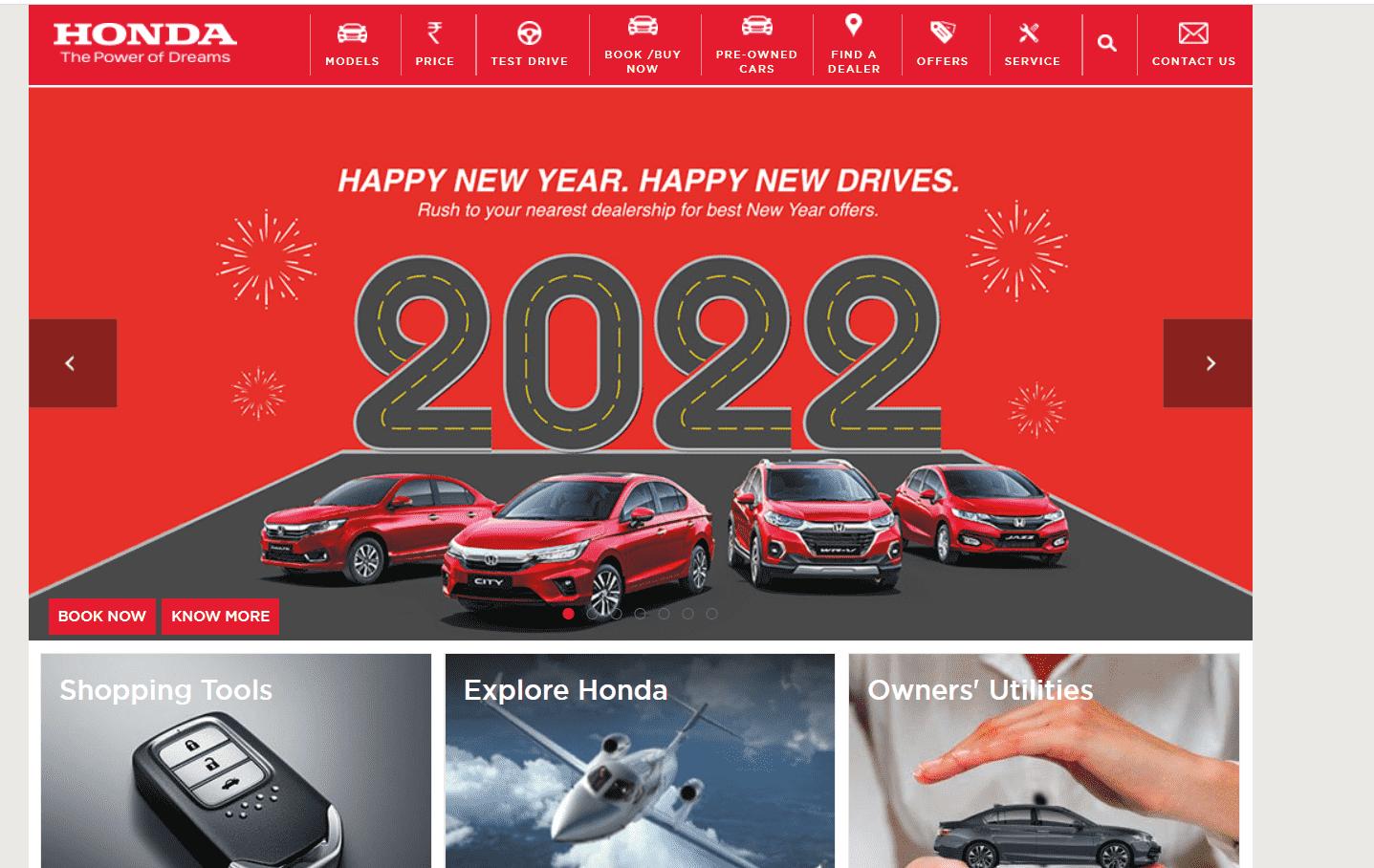 Honda Cars India reviews and complaints