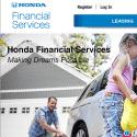 Honda Financial Services