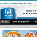 Honda of New Rochelle reviews and complaints
