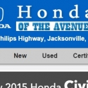 Honda Of The Avenues