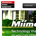 Honda Power Equipment reviews and complaints