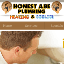 Honest Abe Plumbing Heating And Cooling