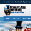Honest Abe Roofing reviews and complaints