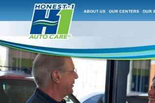 Honest Auto Repair shop reviews and complaints