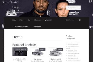 Hoop Jordan reviews and complaints