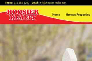 Hoosier Realty reviews and complaints